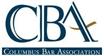 the Columbus Bar Association